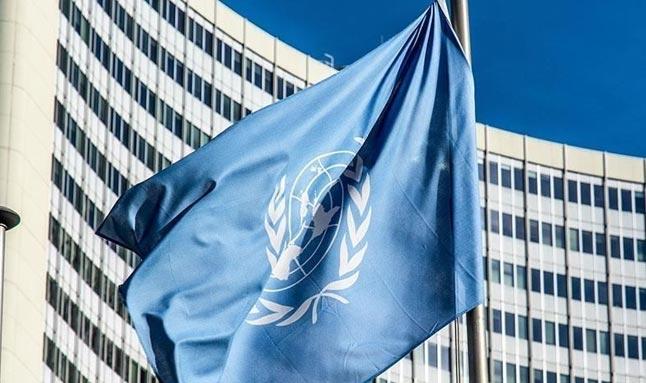 Son dakika: BM Genel Kurulu Filistin gündemiyle toplanacak!