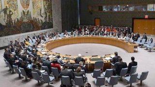 Son Dakika: BM Güvenlik Konseyi, İsrail saldırılarını görüşmek için toplanıyor