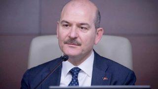 Son dakika haberi: İçişleri Bakanı Süleyman Soylu'dan tam kapanma açıklaması!