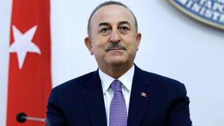 Bakan Çavuşoğlu, tepki çeken sözlerine açıklık getirdi