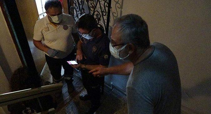 Emekli polis Erdoğan Gönüllü evinde ölü bulundu