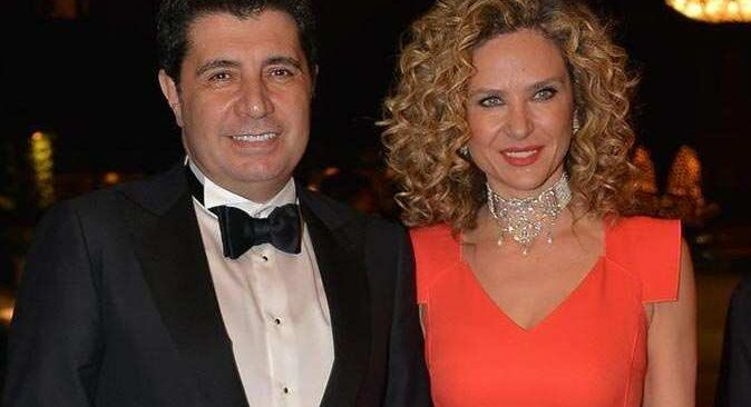 Esra Oflaz ve Ziya Güvenkaya 16 yıllık evliliklerini sonlandırdı