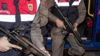 Antalya'daki operasyonda 20 kilogram esrar ele geçirildi