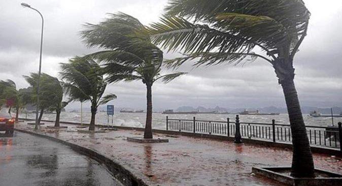 Meteoroloji'den Antalya için son dakika uyarısı: Fırtına geliyor