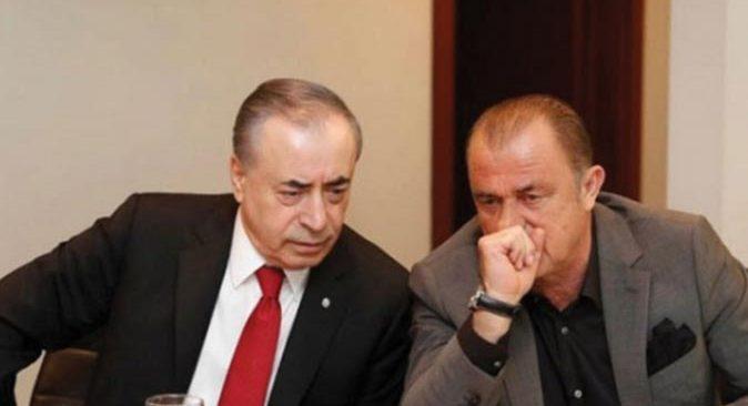 Son dakika... Fatih Terim'den başkan Mustafa Cengiz'e yanıt