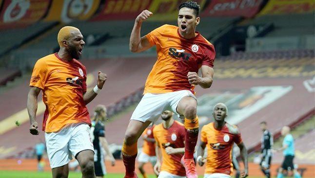 Lider, Galatasaray karşısında işi zora soktu