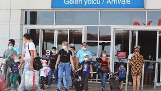 Pandemi nedeniyle 42 havayolu şirketi iflas etti