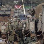 Son dakika... İsrail ordusu, Gazze'ye kara operasyonu başlattığını duyurdu