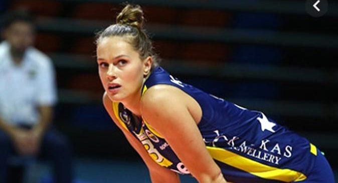 Fenerbahçe Opet Kelsey Robinson ile yollarını ayırdı