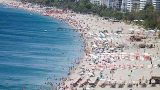 Kemerli turizmciler sezonun açılmasını bekliyor