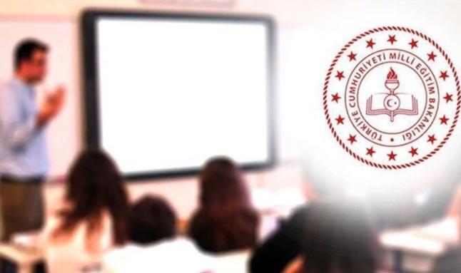 Milli Eğitim Bakanlığı 81 ile yazı gönderdi! Yüz yüze eğitime geçiyorlar