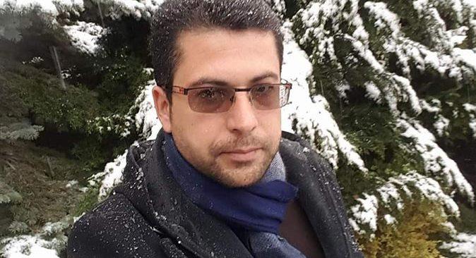 2 çocuk babası Mustafa Demirel işyerinde ölü bulundu