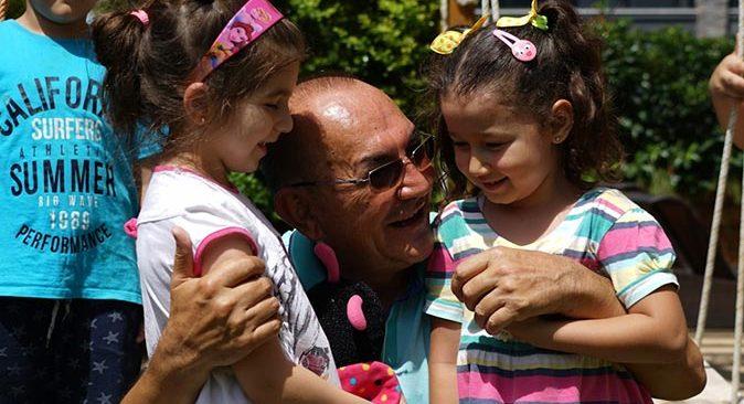 Başkan Mehmet Başaran'dan, Ramazan Bayramı mesajı