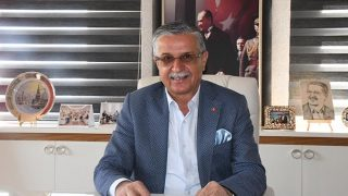 Başkan Necati Topaloğlu'nun 19 Mayıs mesajı