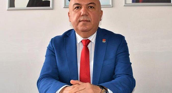 CHP Antalya İl Başkanı Nuri Cengiz'den Ramazan Bayramı mesajı