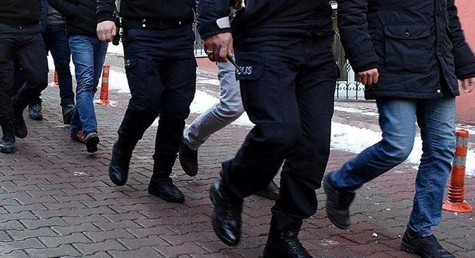 SON DAKİKA... Diyarbakır'da operasyon! Çok sayıda kişi gözaltına alındı
