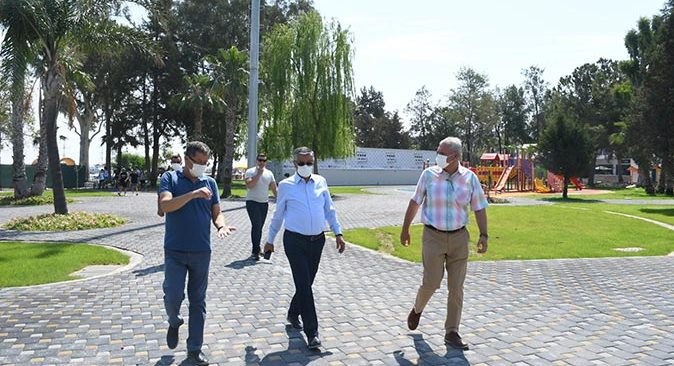 Başkanı Necati Topaloğlu, 'Normalleşmeyi bekliyoruz'