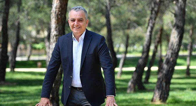 Başkan Semih Esen'den 19 Mayıs mesajı