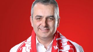 Başkan Semih Esen'den Antalyaspor'a destek