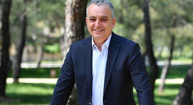 Başkan Semih Esen'den Ramazan Bayramı mesajı