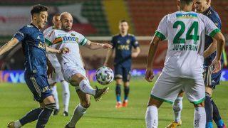 Tahkim Kurulu'ndan Fenerbahçe'nin talebine ret