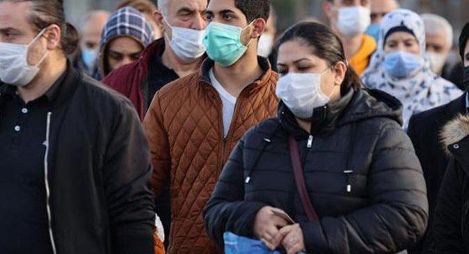 Alanya Sağlık Müdürü Dr. Nadir Aldemir: Alanya'da vaka sayıları 1 haftada yüzde 50 azaldı
