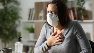 Koronavirüsle artışa geçen yan hastalıklara dikkat!