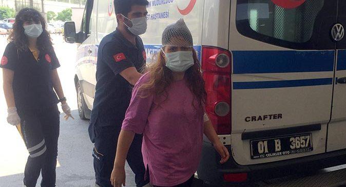 Adana'da gelin-kayınpeder arasındaki yemek kavgası kanlı bitti