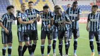 26 yıl sonra Adana Demirspor Süper Lig'te