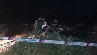 Adana'da korkunç olay! Tuğçe Duman ve Melek Şemo silahla vurulmuş halde ölü bulundu