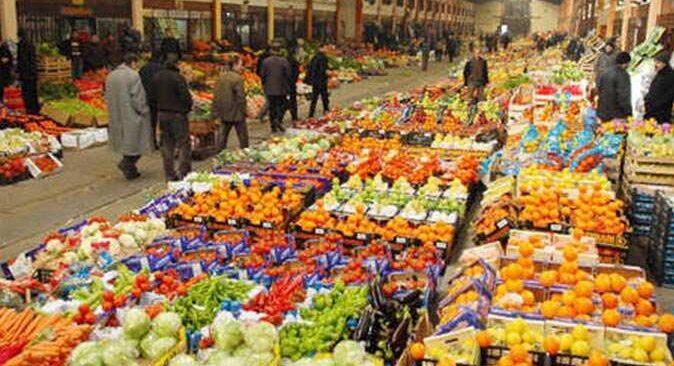 Çiftçinin elinde kalan ürünler vatandaşa ücretsiz dağıtılacak
