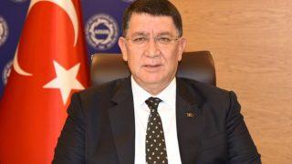 AESOB Başkanı Adlıhan Dere'den çağrı: Kapıma Kilit Vurma