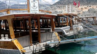 DTO Antalya Şube Başkanı Çetin'den yasak açıklaması