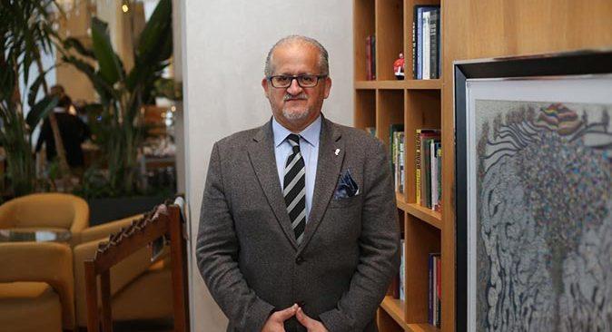 ANSİAD Başkanı Akıncı'dan Ramazan Bayramı Mesajı
