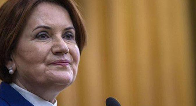 İYİ Parti lideri Meral Akşener'in cumhurbaşkanı adaylığı için düşündüğü isim belli oldu