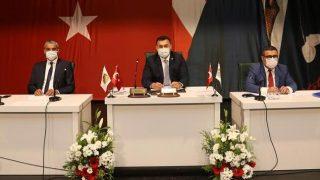 Alanya Belediye Başkanı Yücel: Bütçemizdeki dengeyi koruduk