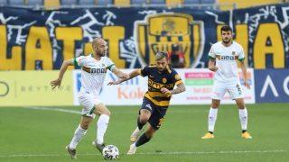 Alanyaspor sezonu 7. sırada tamamladı