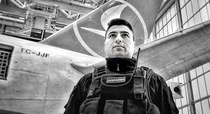 Şehit Jandarma Uzman Çavuş Hüseyin Keleş'in acı haberi ailesine ulaştı