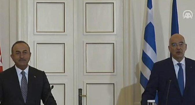 SON DAKİKA! Türkiye ve Yunanistan aşı sertifikasında anlaştı