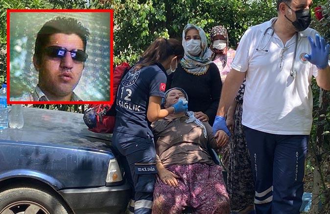 Antalya'da şizofreni hastası adam intihar etti
