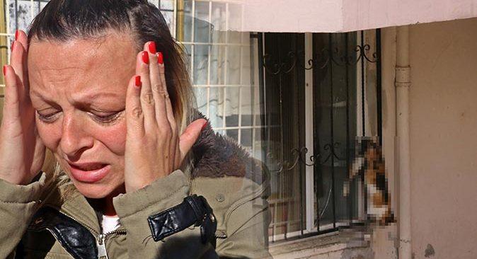 Antalya'da kabusu yaşayan hayvansever kadına 'çevreyi kirletiyorsunuz' tepkisi