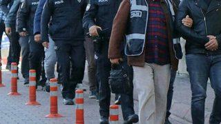 Gözaltına alınan FETÖ/PDY  8 şüphelisi tutuklandı