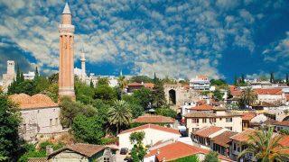 15 Mayıs Pazar Antalya'da hava durumu! Meteorolojiden o ilçeye yağış uyarısı
