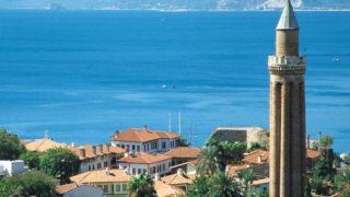 12 Mayıs Salı Antalya'da hava durumu