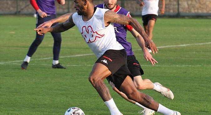 Antalyaspor Trabzonspor'a konuk olacak