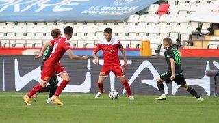 Antalyaspor sezonu 16. sırada bitirdi
