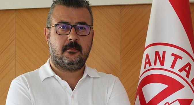 Antalyaspor'dan seyirci tepkisi: Mazereti kabahatinden beter