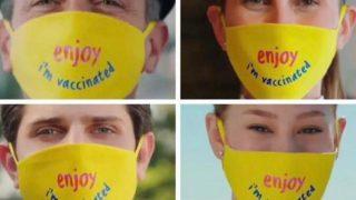 Turizm Bakanlığı 'Aşılıyım' videosunu gelen tepkiler üzerine kaldırdı