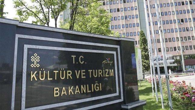 Kültür ve Turizm Bakanlığı'nda açıklama! Bazı ödemeler ertelenecek...