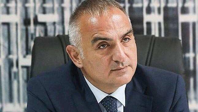 Turizm Bakanı Mehmet Nuri Ersoy, umutlandıran açıklama!